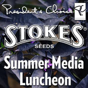 President's Choice & Stokes Summer Media Luncheon - August 21, 2014