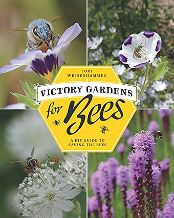 Victory Garden For Bees