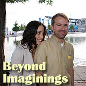 Harbourfront's Beyond Imaginings