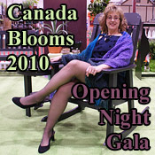 Canada Blooms 2010 Opening Night Gala