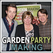 Garden Making Magazine One Year Anniversary