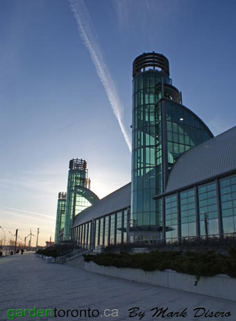 Direct Energy Centre