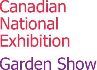 Canadian National Exhibition Garden Show