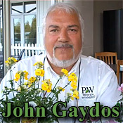 John Gaydos and Proven Winners